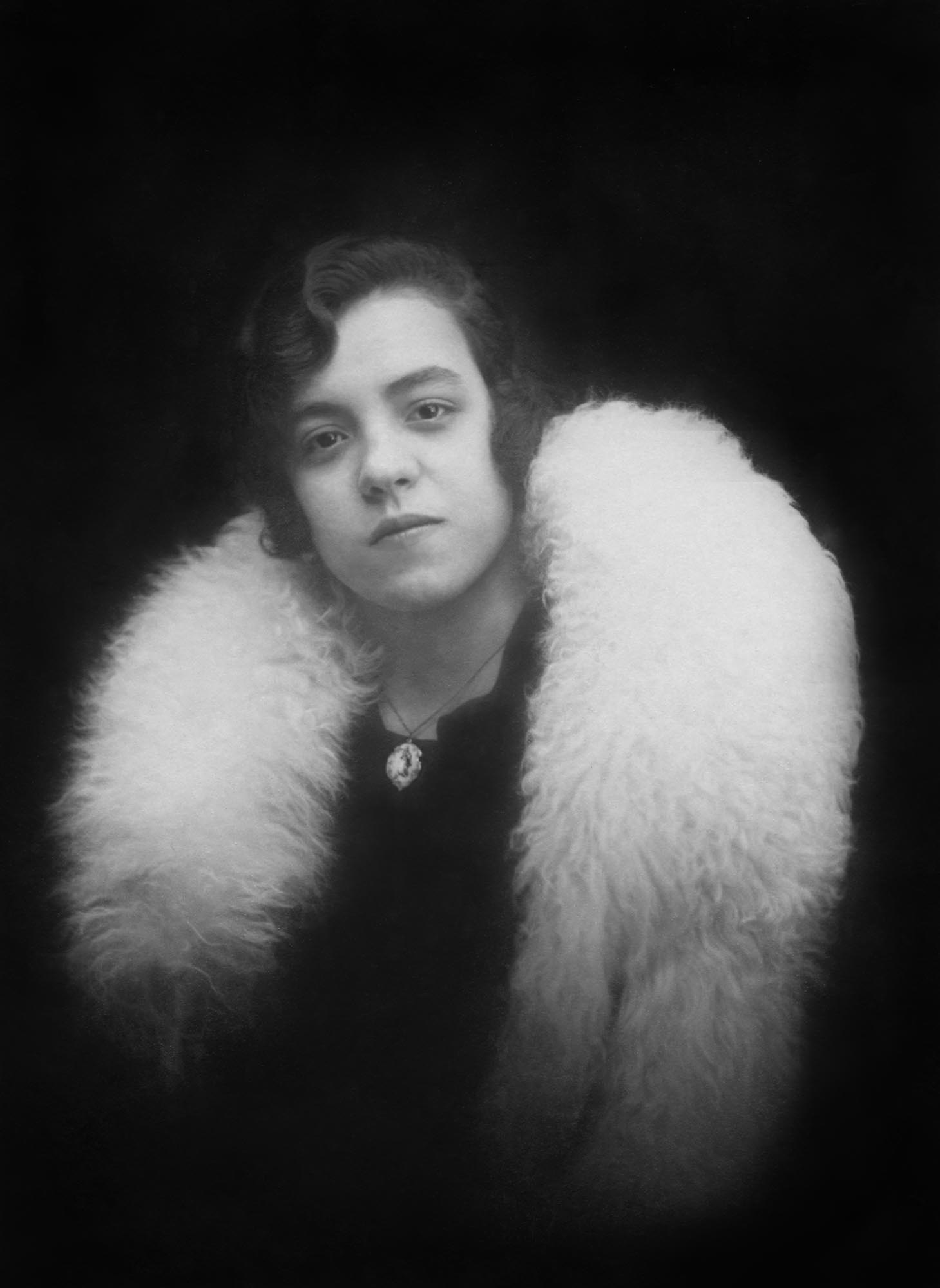 Don't Mess with Me, Sweetheart - circa 1920's