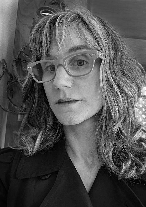 Headshot Melinda Misuraca