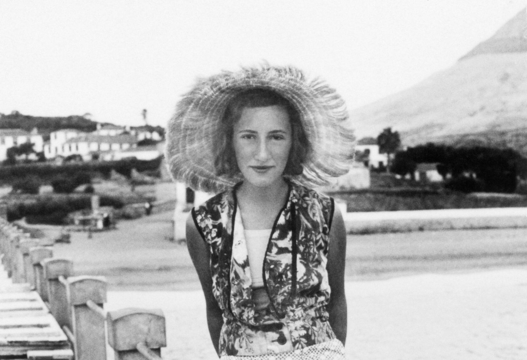 Album V: Sun and Straw, Porto Santo, Madeira, 1934