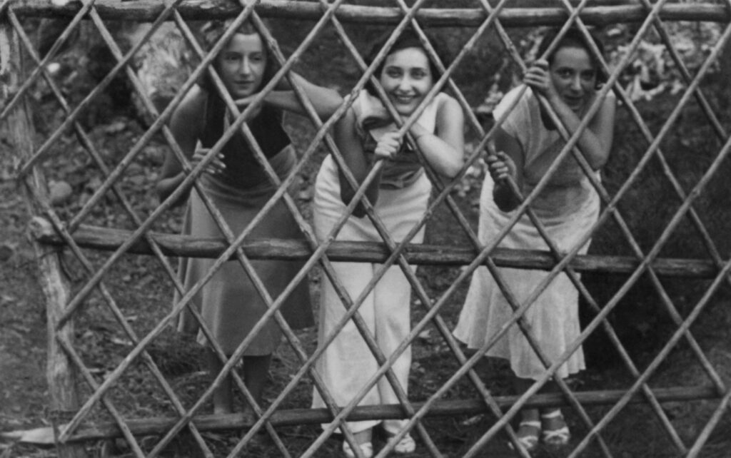 Album V: Let Us Out Now, Porto Santo, Madeira, 1935