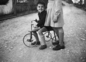 The Joy of Wheels, Lisbon, circa 1930's