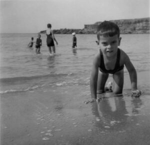 I am the Sea, Somewhere in Portugal, circa 1930's