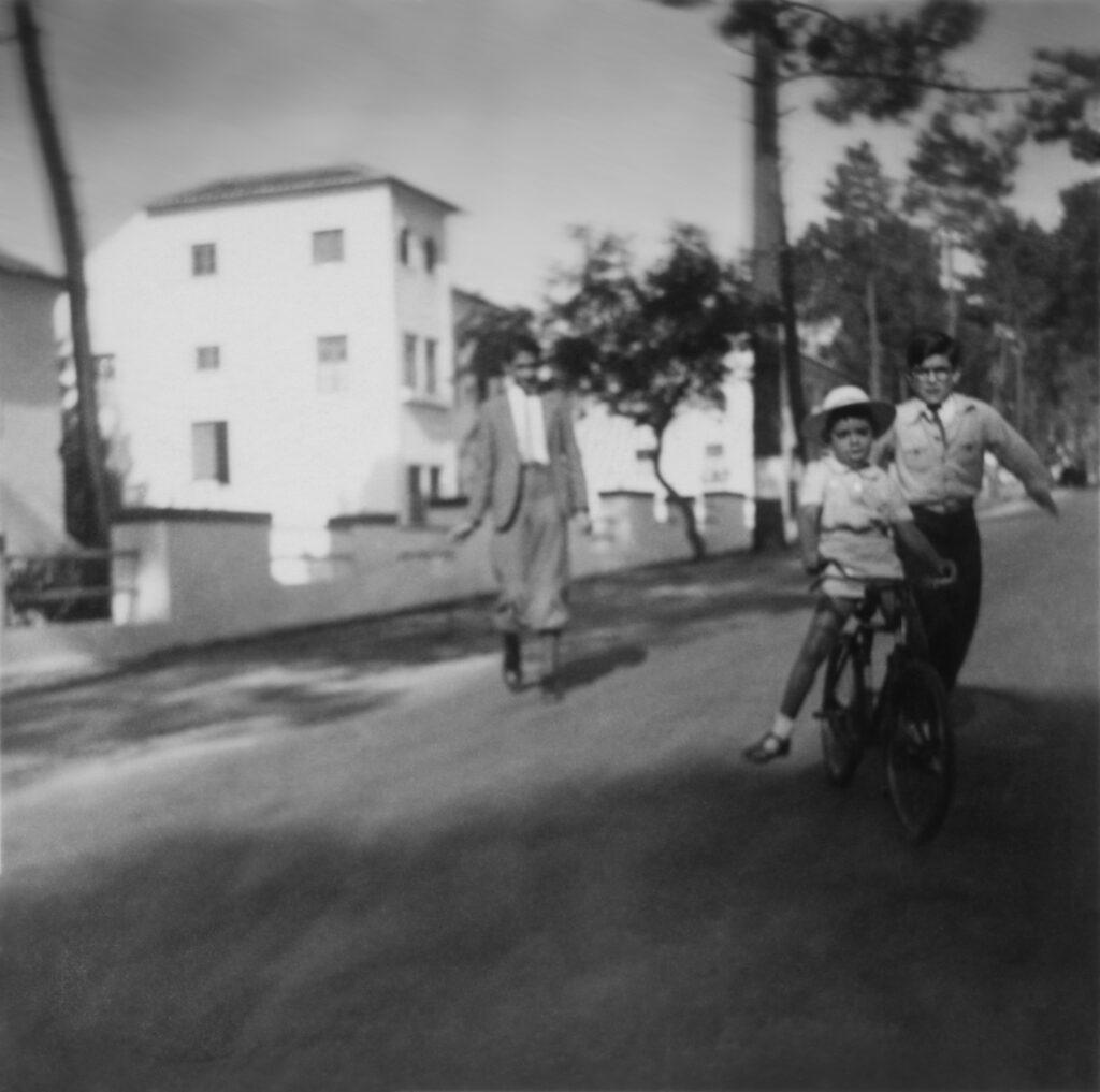 Flying Lessons, Lisbon, circa 1930's