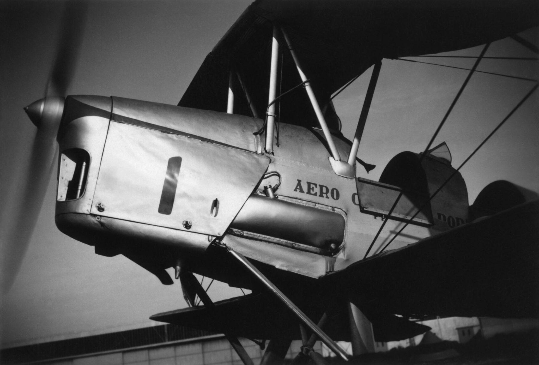 Sky Mistress, Somewhere in Portugal, circa 1930's
