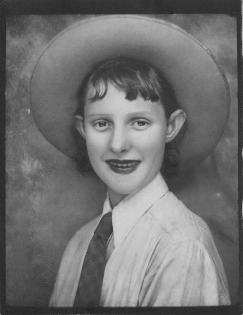Anodyne, Somewhere in the USA, circa 1930's